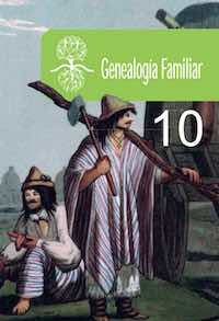 <b>Revista Genealogía Familiar</b>, #10