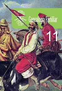 <b>Revista Genealogía Familiar</b>, #11