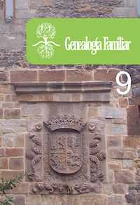 <b>Revista Genealogía Familiar</b>, #9