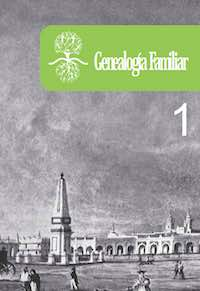 <b>Revista Genealogía Familiar</b>, #1