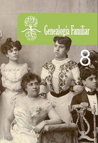 <b>Revista Genealogía Familiar</b>, #8